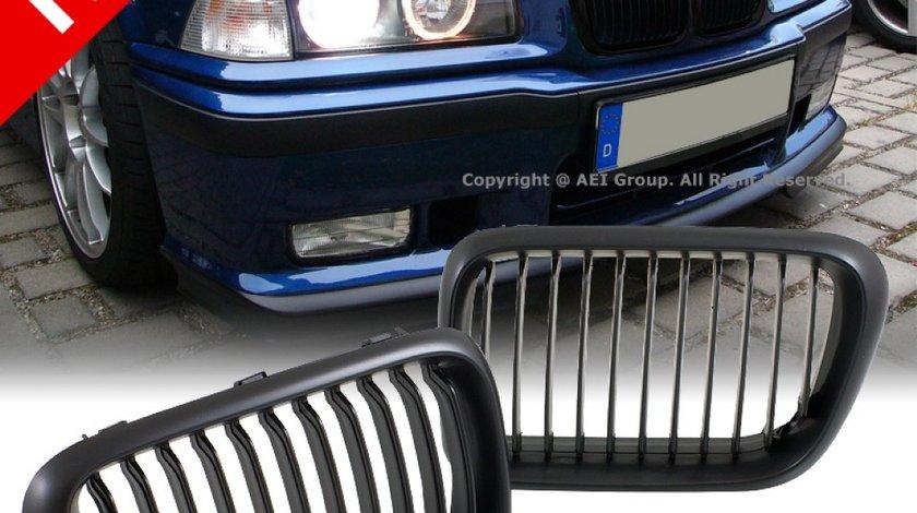 Grile negre BMW seria 3 E36 1997 1998