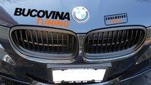 GRILE NEGRE BMW SERIA 3 E90 LCI (2008-2011)