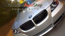 Grile negre BMW Seria 3 E90