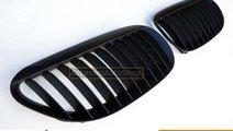 Grile Negre BMW Seria 6