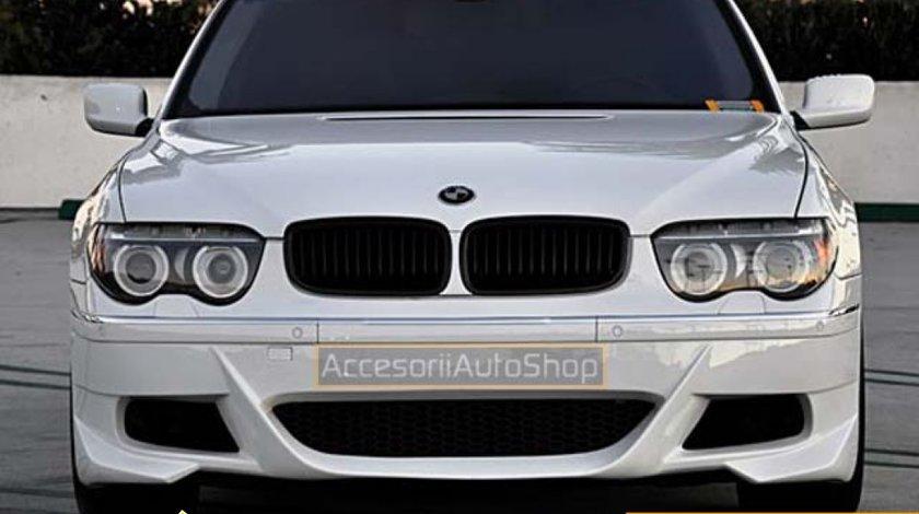 Grile Negre BMW Seria 7 E65