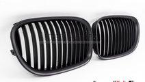Grile Negre BMW Seria 7 F01 F02 2009+