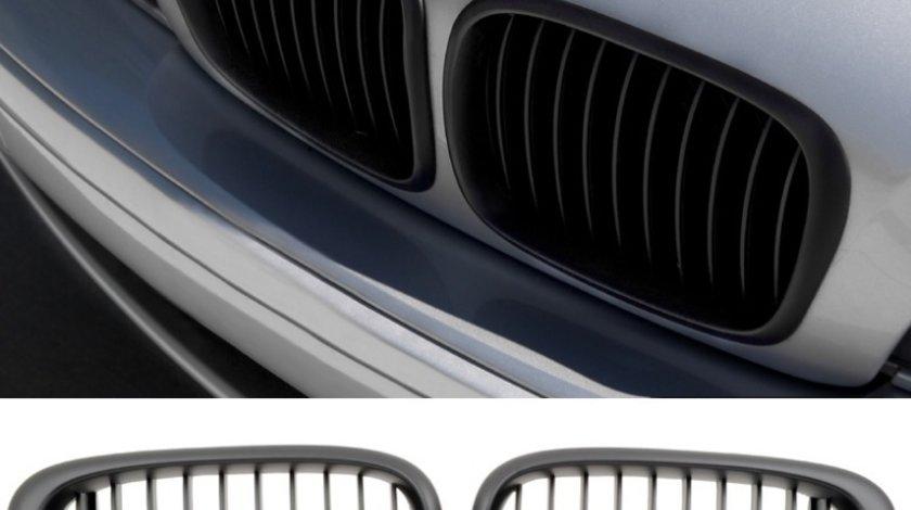 Grile negre M5 BMW Seria 5 E39