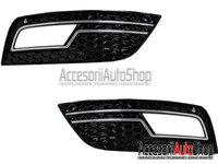 Grile proiectoare Audi A4 B8 Facelit 2012+