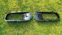 Grile proiector stanga BMW X5 E70