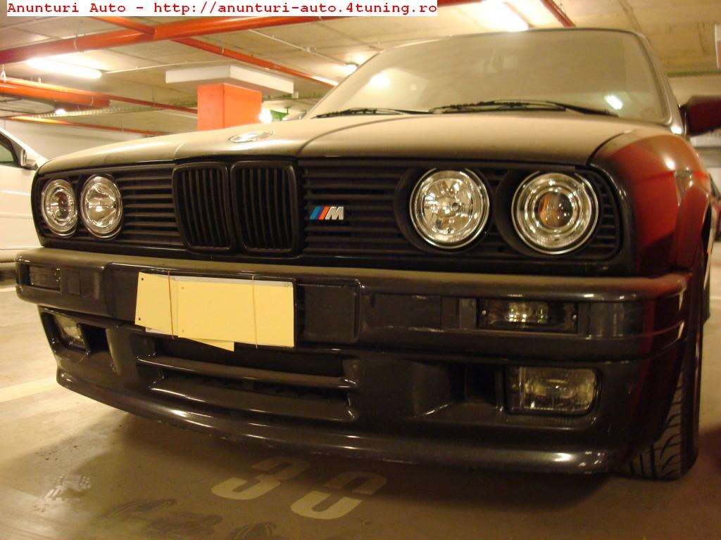 GRILE SPORT BMW E30