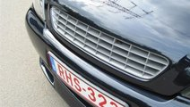 GRILE SPORT OPEL ASTRA G!