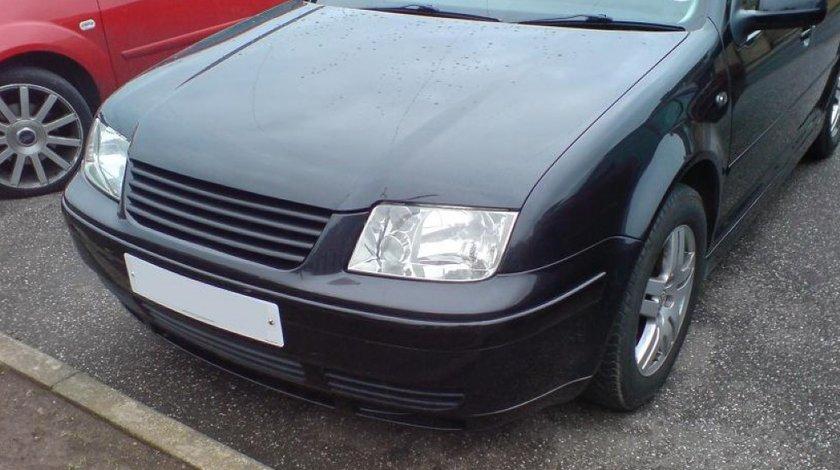 GRILE SPORT VW BORA!