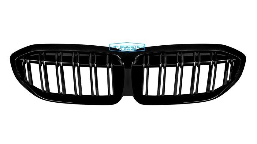 Grile tuning sport M power design BMW seria 3 G20 G21 2019+