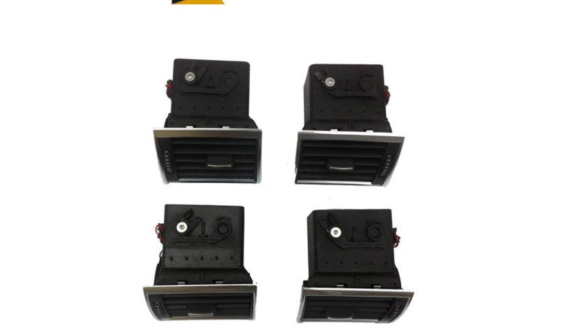 Grile ventilatie bord A8 D3 4E an 2003 - 2010