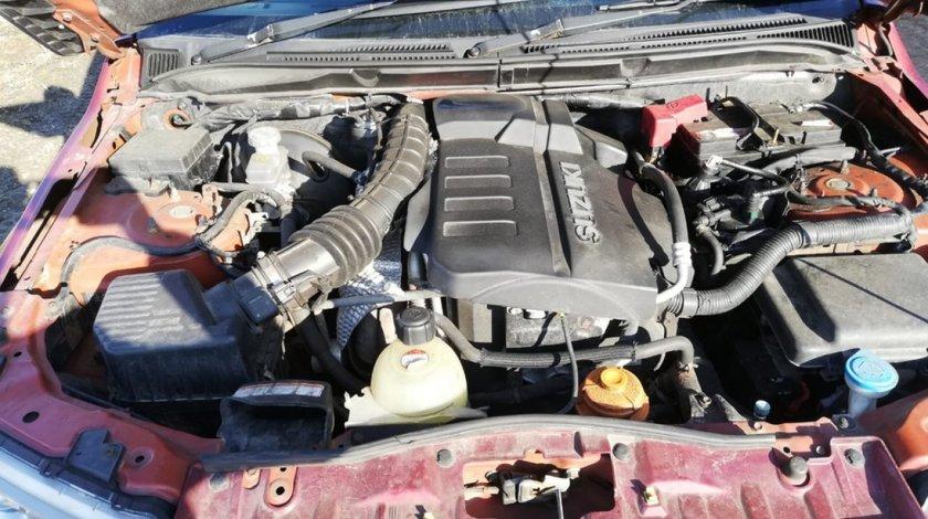 Grup diferential fata cardan mic Suzuki Grand Vitara II motor 1.9DDis 125CP F9Q dezmembrez dezmembrari