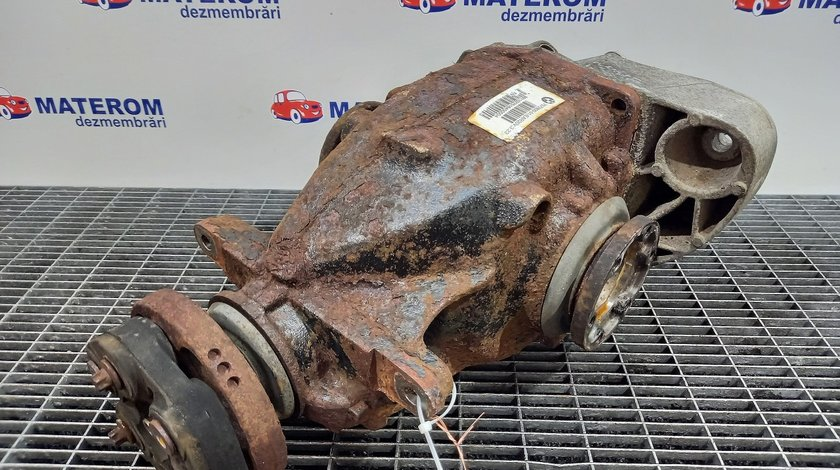GRUP DIFERENTIAL SPATE BMW SERIA 1 E 87 SERIA 1 E 87 2.0 D - (2007 2011)