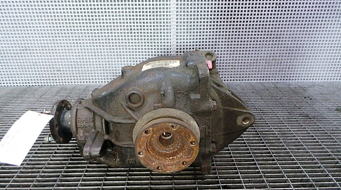 GRUP DIFERENTIAL SPATE BMW SERIA 3 E 46 SERIA 3 E 46 2.0 D - (1998 2001)