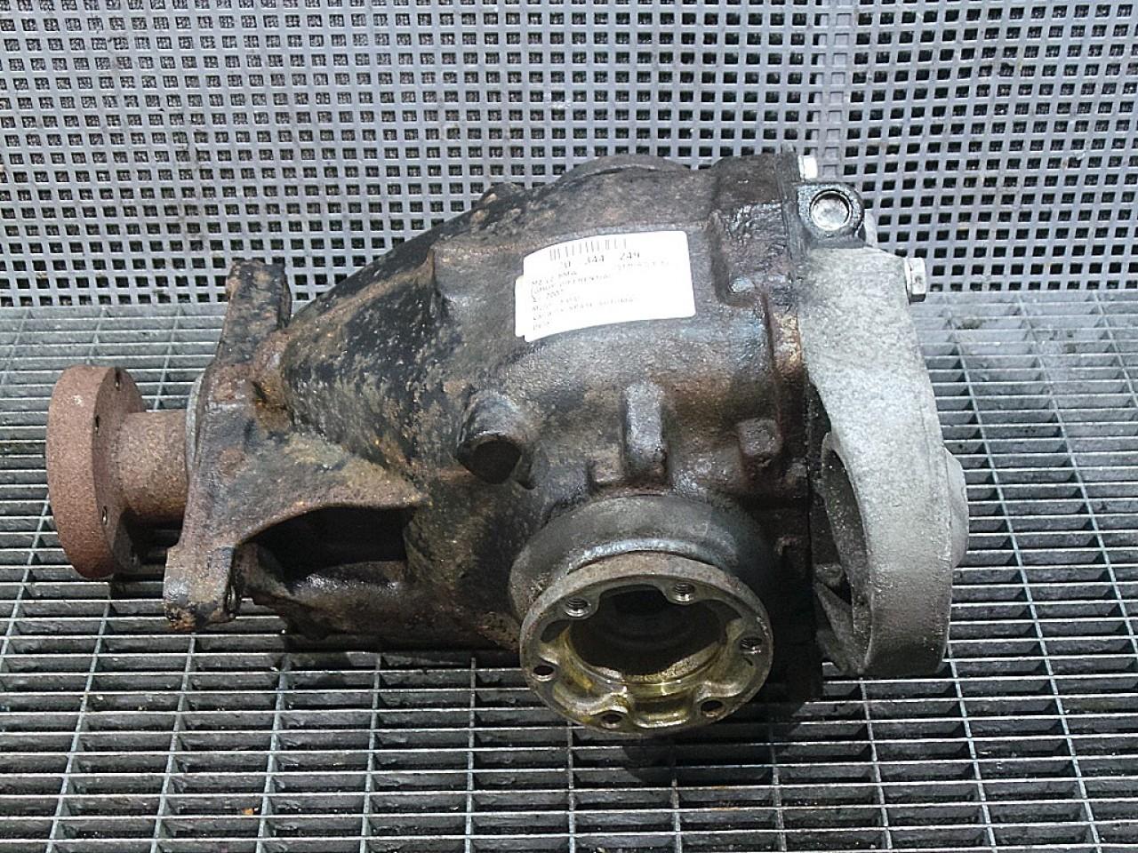 GRUP DIFERENTIAL SPATE BMW SERIA 5 E 61 SERIA 5 E 61 3.0 D - (2007 None)