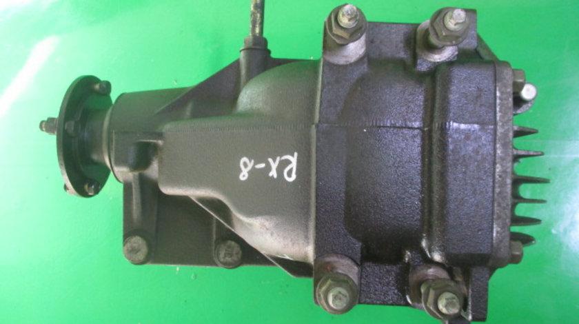 GRUP / DIFERENTIAL SPATE COD RA12-2 MAZDA RX-8 SE17 1.3 BENZINA FAB. 2003 – 2012 ⭐⭐⭐⭐⭐