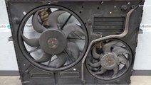 Grup electroventilatoare, 7L0121203F, Vw Touareg, ...