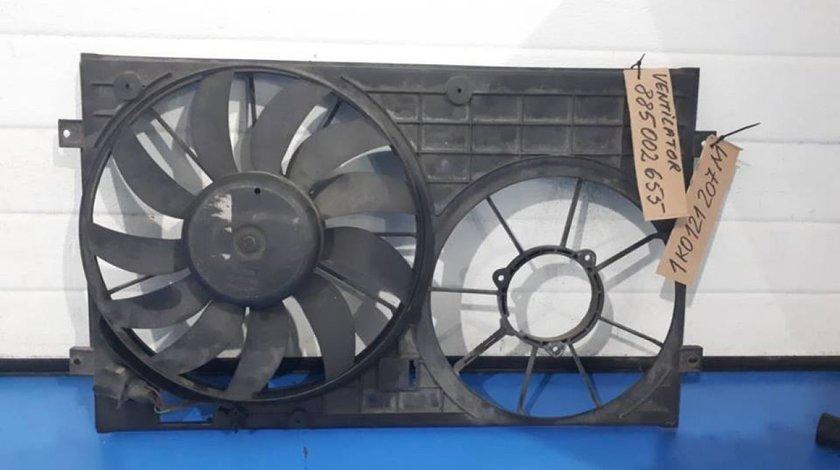 Grup electroventilatoare racire /panou GMV 1K0121207M/8855002655 Volkswagen/ Audi 2003-2010