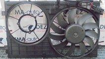 Grup electroventilatoare, Seat Altea (5P1)