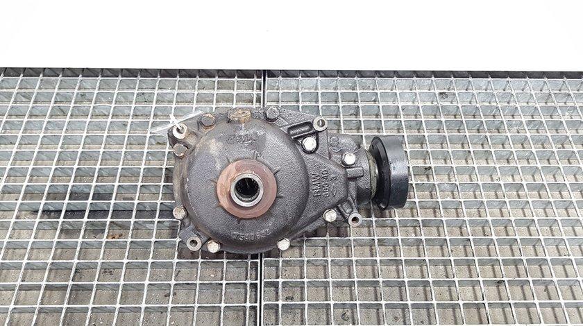 Grup fata Bmw X3 (E83) 2.0 diesel, 204D4, cod 7540626 (id:379110)