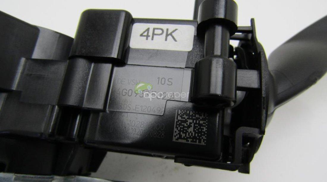 Grup manete Audi A6 4G 2.0 TDI an 2011 cod 4G0953502A