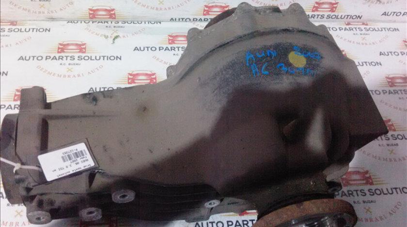 Grup spate automat AUDI A6 2005-2010 (4F)
