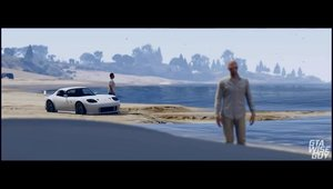 GTA 5 isi ia ramas bun de la Paul Walker