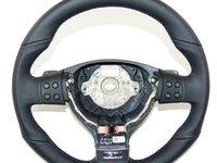 GTI Volan Piele Perforata NOU Golf 5 MK5 GT R32 DSG / Passat- original