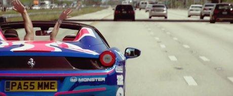 Gumball 3000: filmul oficial al celui mai tare raliu de strada din lume