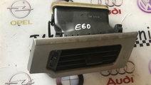 Gura ventilatie dreapta bmw e60 seria 5