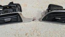 Guri Grile ventilatie bord Audi A6 4G C7 2012 2013...