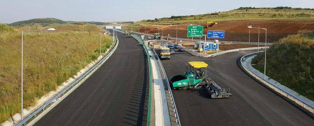 Guvernul....autostrazi viseaza. Ploiesti - Brasov construita in numai 4 ani si 34 de lei taxa per 100 de kilometri
