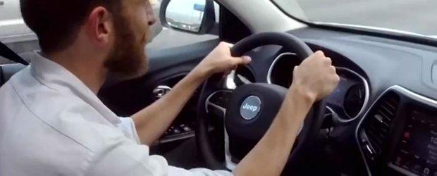 Hackerii pot pune oricand controlul pe masina ta, mai ales daca este... Fiat, Alfa sau Jeep