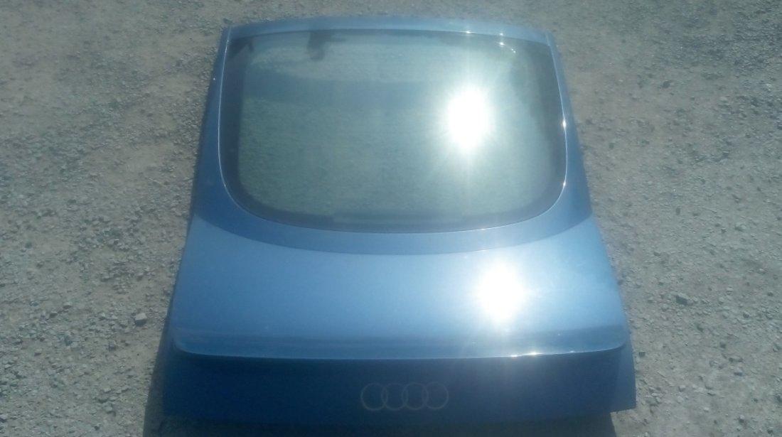 Haion Audi TT an fab 2003