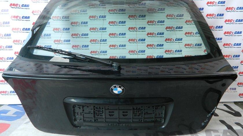 Haion BMW Seria 3 E 46 Compact