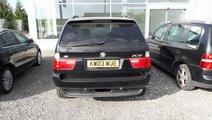 Haion BMW X5 E53 2003 SUV 3.0d