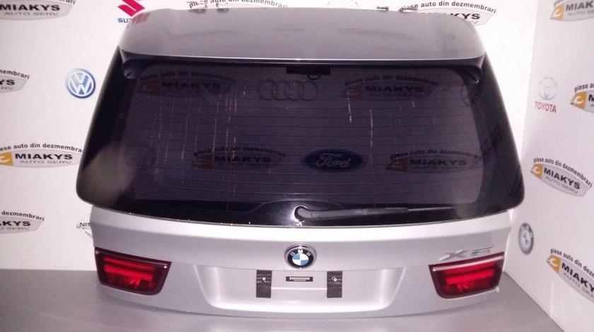 Haion BMW X5 E70 face-lift