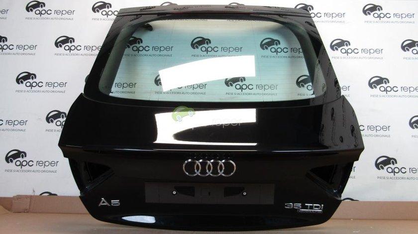 Haion / Capota spate Audi A5 8T Sportback