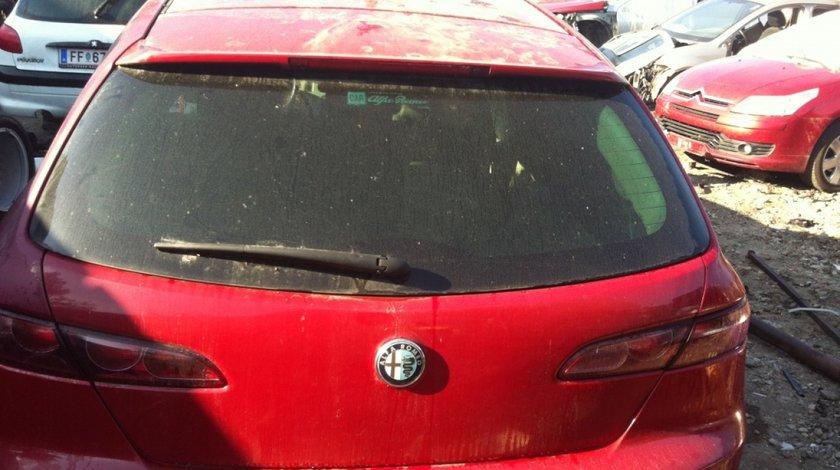 Haion Complet Alfa Romeo 159 Sportwagon