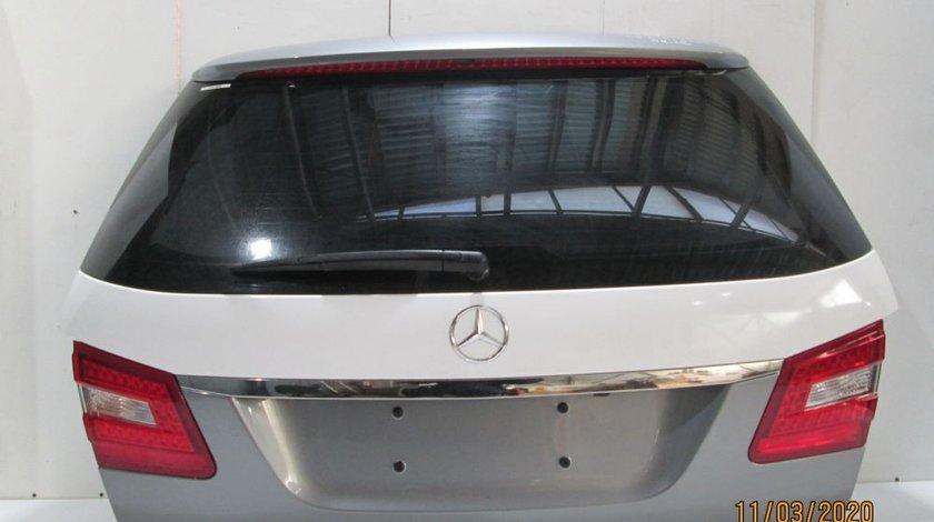 Haion Complet Mercedes Benz e-Class W212 an 2009-2013