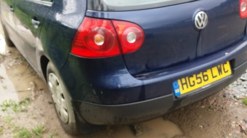 Haion complet VW Golf 5