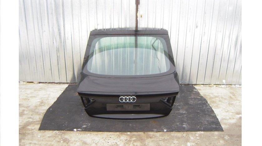 Haion cu luneta Audi A5 Sportback 8T0