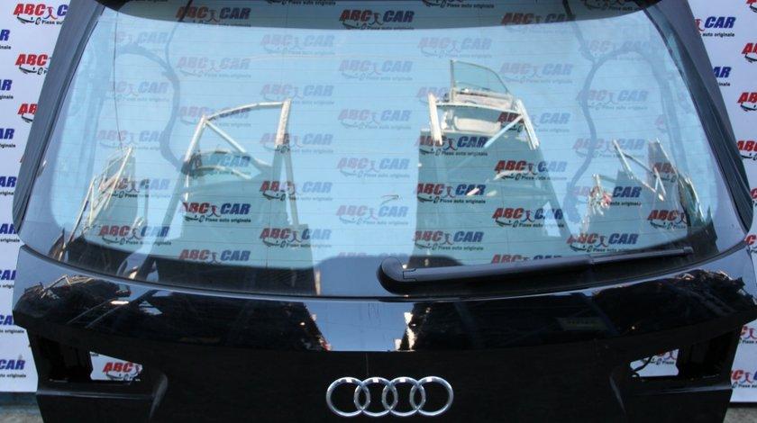 Haion cu luneta Audi A6 4G C7 Avant model 2016