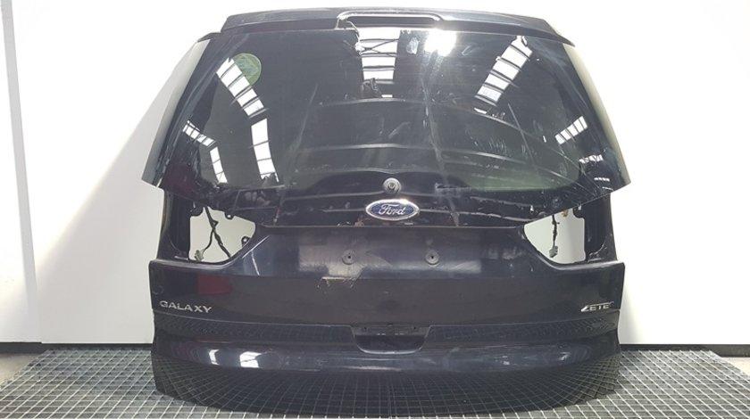 Haion cu luneta, Ford Galaxy 2 (id:358473)