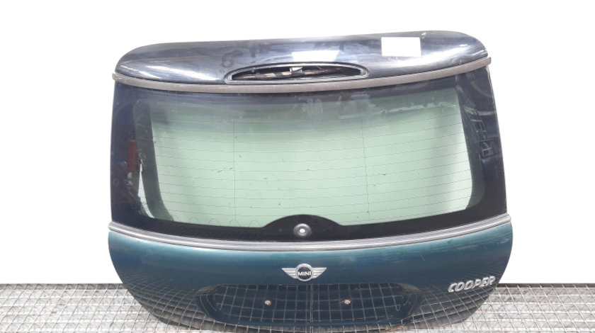 Haion cu luneta, Mini Cooper (R50, R53) (id:484834)
