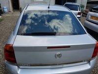 Haion cu luneta Opel Vectra C 2006