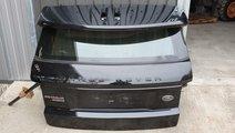 Haion cu luneta Range Rover Evoque 2013 2014 2015 ...