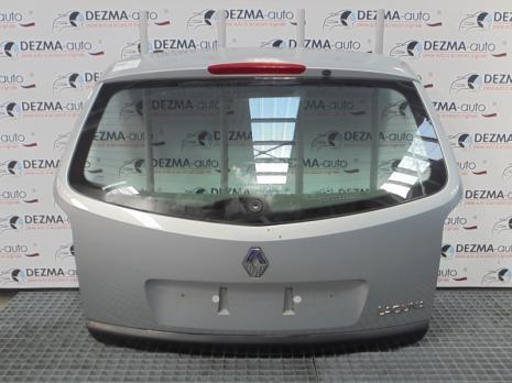 Haion cu luneta, Renault Laguna 2 combi