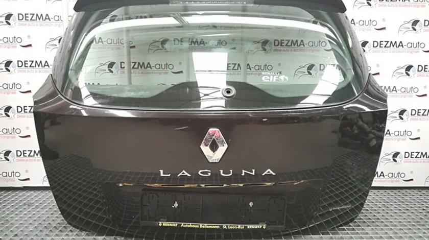 Haion cu luneta, Renault Laguna 3 Combi (id:332456)