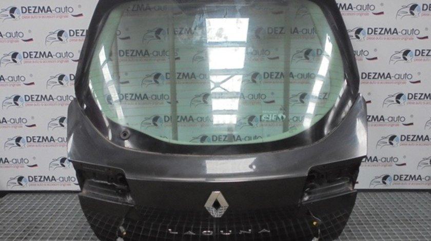 Haion cu luneta, Renault Laguna 3 (id:248266)