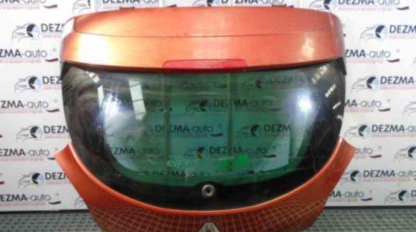 Haion cu luneta, Renault Megane 3 Coupe (id:303882)